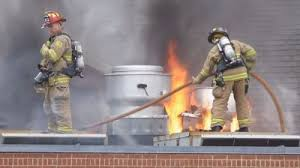 kitchen grease filters reduce duct cleaning frequency and stop fires
