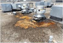 kitchen exhaust maintenance neglect